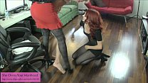 More fun with the new hire 2 Miss Crash and Amazon Victoria Sapphire preview image