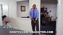 DON'T FUCK MY DAUGHTER - Bring Daughter to Work...