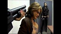 Lesbian Robbery