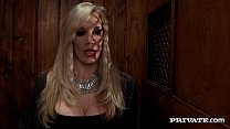Milf Rebecca Moore is Fucked by the Priest in I... Thumbnail