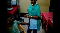 hospital technician fingered lady nurse