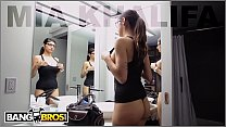 BANGBROS - Mia Khalifa Is Back and Ready For As...