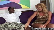 RealMomExposed - Mommy Loves a Big Black Cock