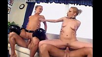 Katie Gold And Gia Poloma Share Their Men Anal pornhub video