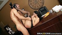 Brazzers - (Missy Martinez, Danny Mountain) - Listening and Lust pornhub video
