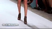 Fashion Show Boobs