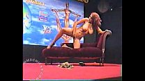 15028 Arab Sexy Nude Dance preview