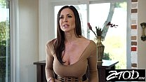 Kendra Lust is a big ass milf who loves big cock pornhub video