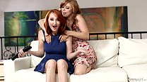 Penny Pax and Kendra James at Mommy's Girl preview image