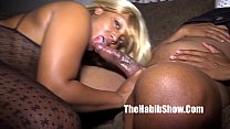 friday 13 phatt booty thick red fucked by bbc j...