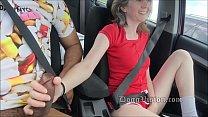 Download video bokep BUSTED Giving a Handjob in the Car 3gp terbaru