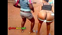 HOT GHANAIAN SECONDARY SCHOOL GIRLS Vorschaubild