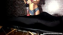free voyeur ◦ Bound and pump: femdom fantasies thumbnail