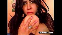 Slut Teasing Her Big Beautiful Breasts Vorschaubild