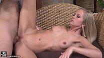 brazilian sex video - small titted blonde babe sicilia thumbnail