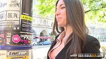 Diana Dolce Seduced By The Lesbian Masseuse