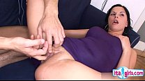 Sexy housewife dirty anal Preview