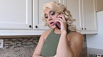 Maria Jade is a hot blonde MILF that needs cock's Thumb