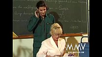 MMV FILMS Kelly Trump is my Anal School Teacher pornhub video
