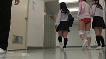 Screenshot Innocent School Girl Gives Blowjobs And Hand Jo