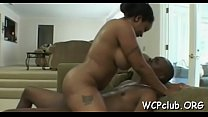 Big black schlong porn video