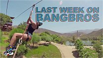 Last Week On BANGBROS.COM : 11/09/2019 - 11/15/2019