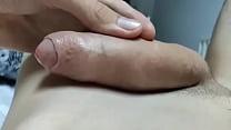 Lardah's dick growing - Teen