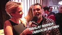 As Claras entrevista Stanlay Miranda - Clara aguilar