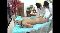 indian hizra sex & Japanese Massage Lesbian Threesome thumbnail