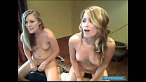 Twins PAYING THEIR RENT ON SinnerCams.com
