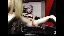 x hamstermobile ⁃ www.girls4cock.com *** Young Whores and Hardcore Fuck Machine Video