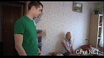 xboobz ‣ That Babe Takes Off His Blue Shirt thumbnail