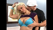 Hot Chick Sarah Vandella