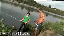 Thongs public beaches videos gay first time Anal Sex by The Lake!