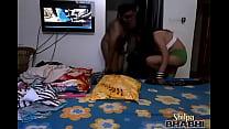 Missionary Indian Porn Shilpa Bhabhi XXX Fucking Husband Image
