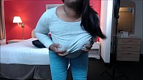 Thick body ebony