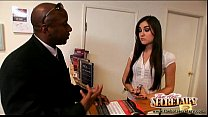 Sasha Grey always gets the job done! pornhub video
