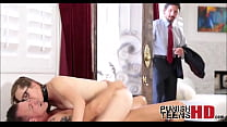 Cheating Bitch Caught By Husband - PunishTeensH...