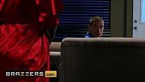 (Xander) has some slutty fun with gorgeous (Karma) - Brazzers Preview