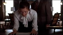 Screenshot Secretary Spanking Scene