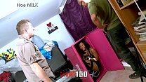 Trailer : Noe Milk has a problem thumbnail