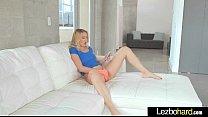 Image: Hot Sex Scene Between Teen Lesbians Girls (Sierra Nicole & Sophia Leone) mov-24