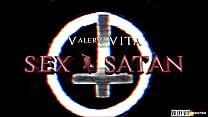 Sex Amp Satan Volume 1