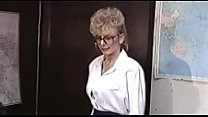 Brandy Alexandre Having Sex With Her Co-Worker Billy Dee.