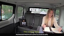 VIP SEX VAULT – Czech beauty shows curves and fucked hard in the backseat Vorschaubild