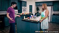 Brazzers - Mommy Got Boobs - (Kianna Dior, Alex D) - Trailer preview