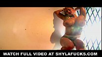 A Rare Erotic Solo By Shyla Thumbnail
