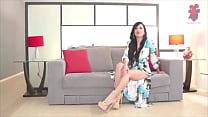 falso casting d e puta colombiana caliente Joh na caliente Johanna Gonzalez FUL