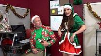 Office Christmas Party Fucking Mind Control Compilation - AmateurBoxxx - 69VClub.Com