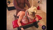 Breeding Bench Starring Kayla Kleevage And Jody